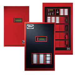 FIKE INTELLIGENT FIRE ALARM CONTROL SYSTEM