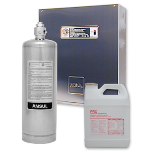 Kprotect - R-102 RESTAURANT FIRE SUPPRESSION SYSTEM